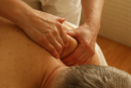 Deep Tissue Massage Course at ATA Advanced Training Academy in Stowmarket